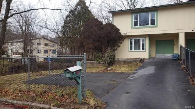 115 Forest Glen Court, Nanuet, NY 10954 (MLS #6004153) :: William Raveis Baer & McIntosh