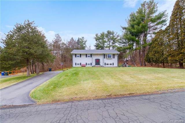 3 Royal Pine Drive, Danbury, CT 06811 (MLS #6004943) :: William Raveis Legends Realty Group