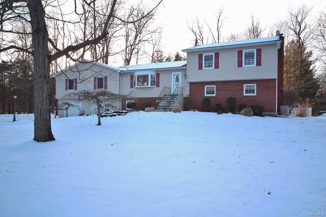 7 Newhard Place, Hopewell Junction, NY 12533 (MLS #6005448) :: The Home Team