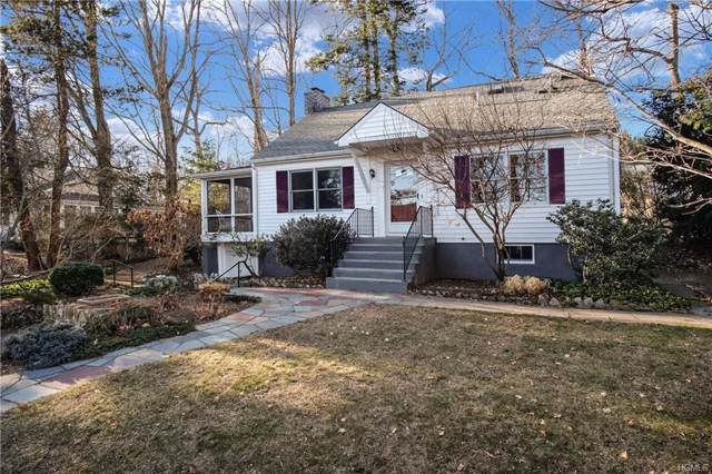 27 Sycamore Road, Mahopac, NY 10541 (MLS #6005693) :: William Raveis Legends Realty Group