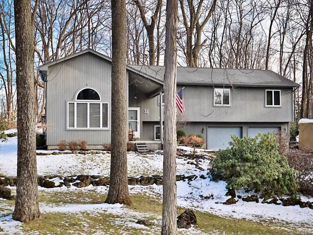 16 Woodside Drive, Warwick, NY 10990 (MLS #6006486) :: William Raveis Baer & McIntosh