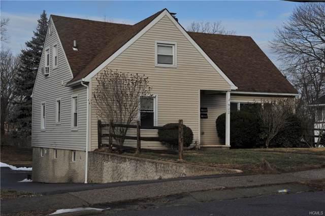 922 Mckinley Street, Peekskill, NY 10566 (MLS #6007675) :: William Raveis Baer & McIntosh