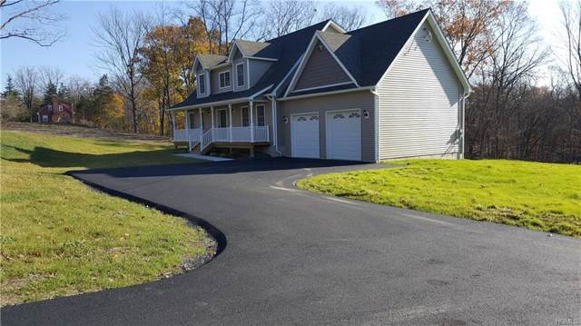 3149 94 Route, Chester, NY 10918 (MLS #6007980) :: William Raveis Baer & McIntosh