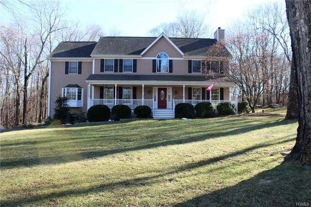 3 Titus Court, Somers, NY 10536 (MLS #H6009025) :: Cronin & Company Real Estate