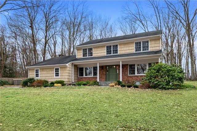 11 Kingswood Way, South Salem, NY 10590 (MLS #6009126) :: Mark Boyland Real Estate Team