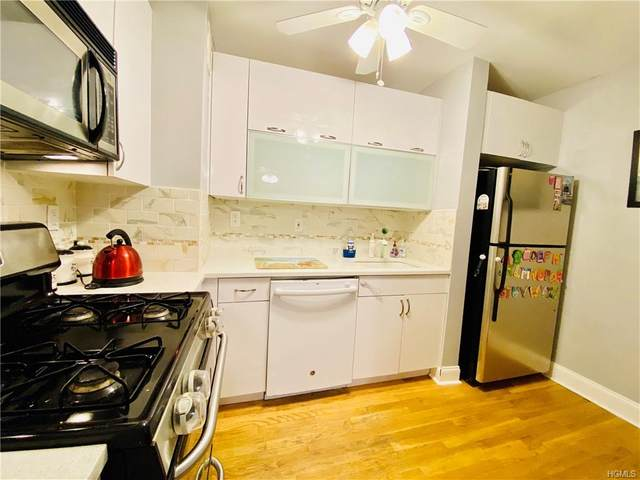 119 S Highland Avenue 3E, Ossining, NY 10562 (MLS #H6009267) :: Kevin Kalyan Realty, Inc.