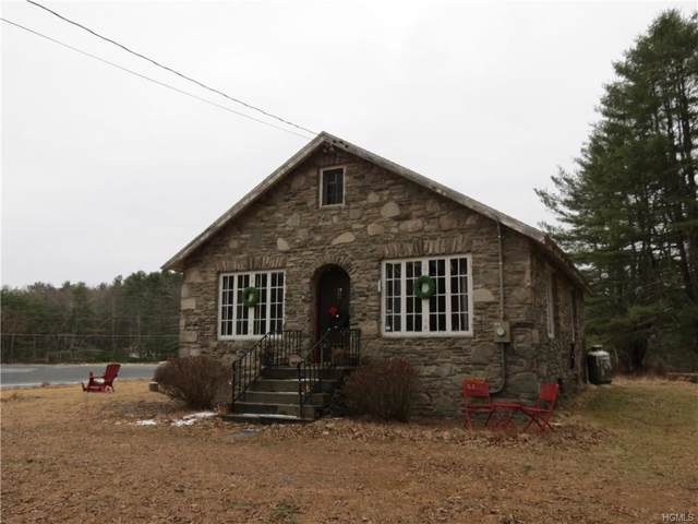 100 Blind Pond Road, Narrowsburg, NY 12764 (MLS #6009582) :: Mark Boyland Real Estate Team