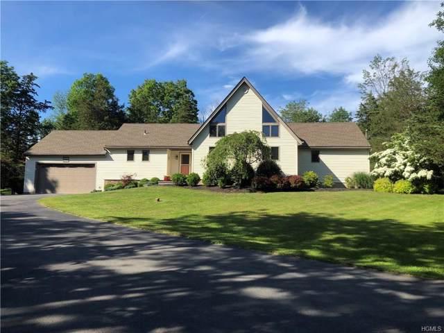 69 Mountainside Road, Warwick, NY 10990 (MLS #6009605) :: William Raveis Baer & McIntosh