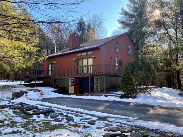 99 Gina Lane, Bethel, NY 12720 (MLS #6009930) :: Mark Boyland Real Estate Team