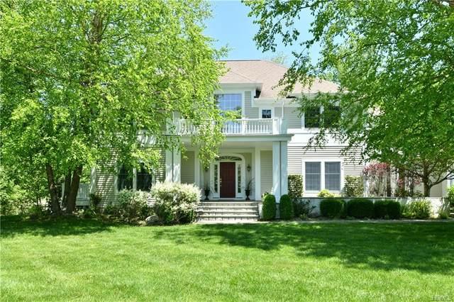 135 Hardscrabble Lake Drive, Chappaqua, NY 10514 (MLS #6011728) :: Mark Seiden Real Estate Team