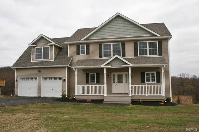 Lot #1 Bisch Road, Middletown, NY 10940 (MLS #6012051) :: The McGovern Caplicki Team