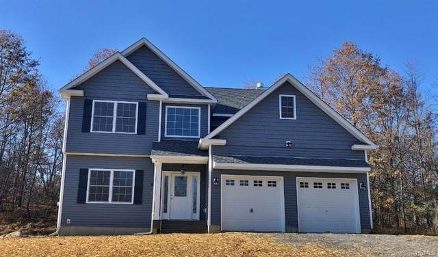 Lot #3 Bisch Road, Middletown, NY 10940 (MLS #6012070) :: The McGovern Caplicki Team