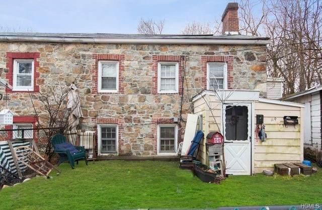 119 Overlook Avenue, Beacon, NY 12508 (MLS #6013087) :: Mark Boyland Real Estate Team