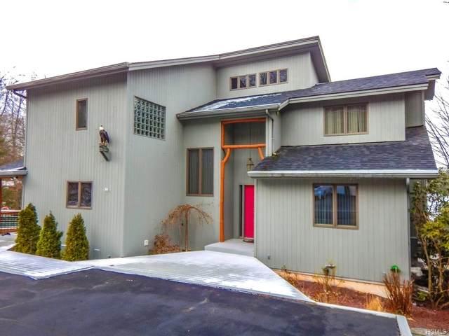 117 Starlight Road, Monticello, NY 12701 (MLS #6013448) :: Mark Boyland Real Estate Team