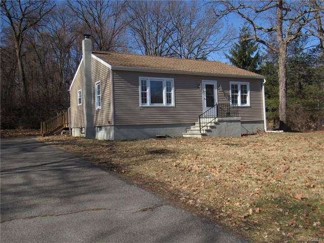 41 Riley Road, New Windsor, NY 12553 (MLS #6014240) :: Cronin & Company Real Estate