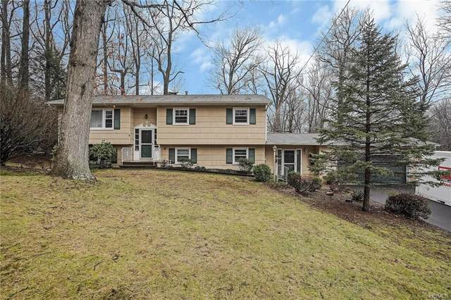 7 Larch Court, Suffern, NY 10901 (MLS #6014398) :: William Raveis Baer & McIntosh