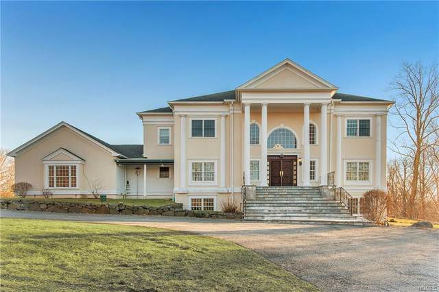 11 Kingdom Ridge Road, North Castle, NY 10506 (MLS #H6014405) :: Mark Seiden Real Estate Team