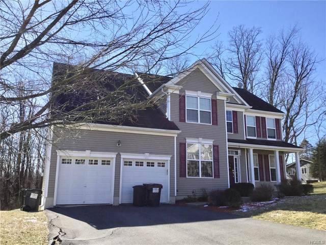 6 Galloway Lane, Walden, NY 12586 (MLS #6014463) :: William Raveis Legends Realty Group