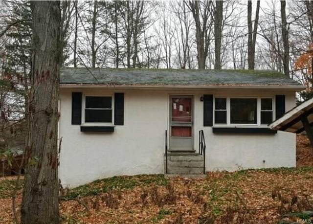 7 Lakeview Drive, Pawling, NY 12564 (MLS #6014688) :: William Raveis Baer & McIntosh