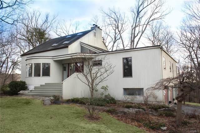 11 Winterbottom Lane, Pound Ridge, NY 10576 (MLS #6014814) :: The McGovern Caplicki Team