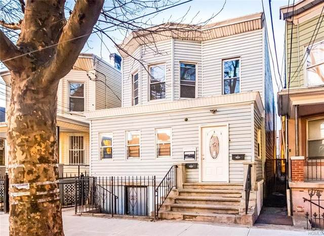 763 E 223rd Street, Bronx, NY 10466 (MLS #6015157) :: Mark Seiden Real Estate Team