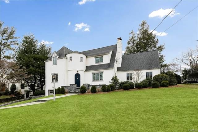 37 Valleyview Avenue, Rye, NY 10580 (MLS #6016238) :: William Raveis Baer & McIntosh
