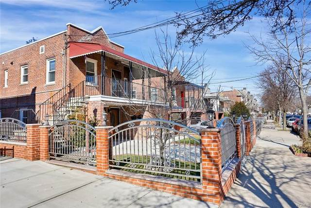 2527 Mickle Avenue, Bronx, NY 10469 (MLS #6016521) :: William Raveis Legends Realty Group