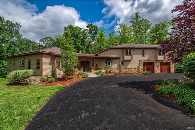 59 Center Road, Mahopac, NY 10541 (MLS #6016606) :: William Raveis Legends Realty Group