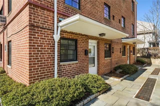 181 Purchase Street #1, Rye, NY 10580 (MLS #6016839) :: William Raveis Baer & McIntosh