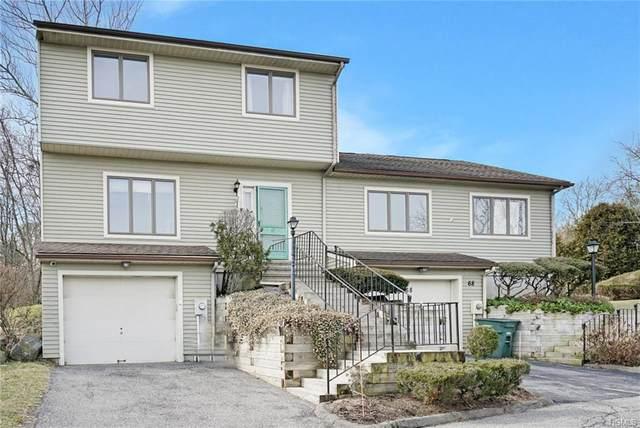 67 Krystal Drive, Somers, NY 10589 (MLS #6016988) :: Mark Seiden Real Estate Team
