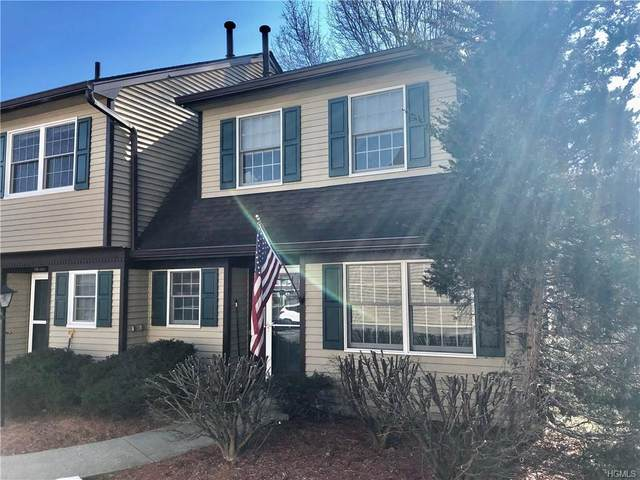 29 Wintergreen Court, Montgomery, NY 12549 (MLS #6017320) :: William Raveis Legends Realty Group
