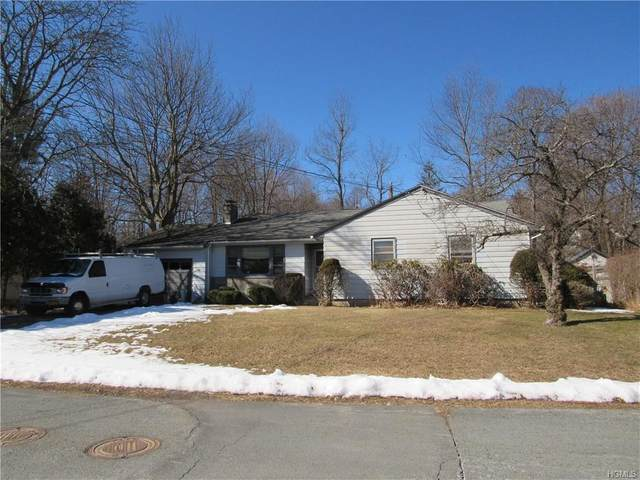 20 Floral Drive, Monticello, NY 12701 (MLS #6017329) :: William Raveis Baer & McIntosh