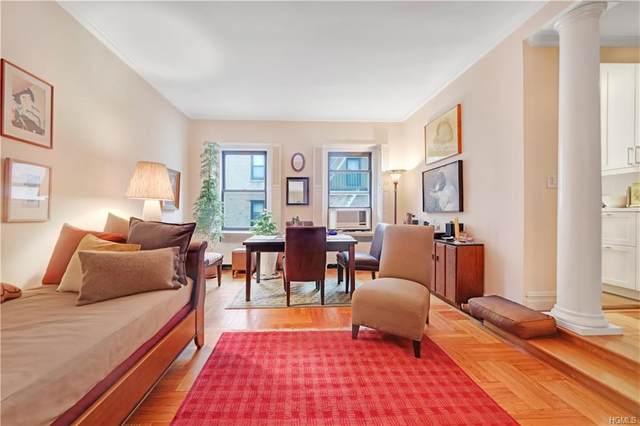 350 Cabrini Boulevard 8N, New York, NY 10040 (MLS #H6017460) :: Mark Boyland Real Estate Team