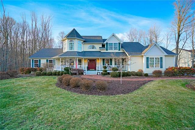 43 Melissa Terrace, Middletown, NY 10941 (MLS #6017692) :: The Anthony G Team