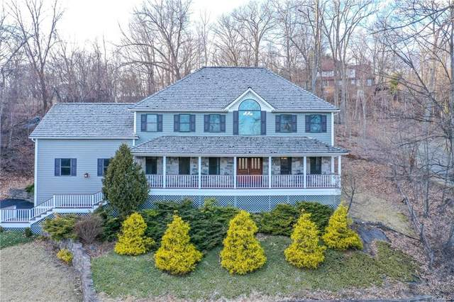 6 Hamlet Way, Hopewell Junction, NY 12533 (MLS #6018062) :: William Raveis Legends Realty Group