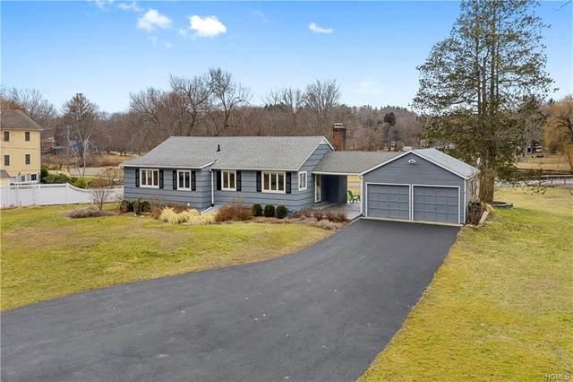 12 Nash Road, North Salem, NY 10560 (MLS #H6019250) :: Mark Boyland Real Estate Team