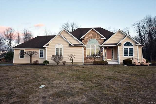 6 Empire Drive, Wallkill, NY 12589 (MLS #6019501) :: William Raveis Baer & McIntosh