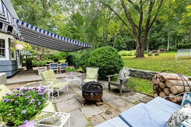 86 Waccabuc Road, Lewisboro, NY 10526 (MLS #H6020752) :: Mark Boyland Real Estate Team