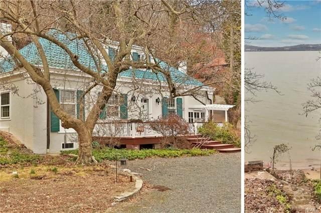 191 River Road, Orangetown, NY 10960 (MLS #H6022480) :: William Raveis Baer & McIntosh