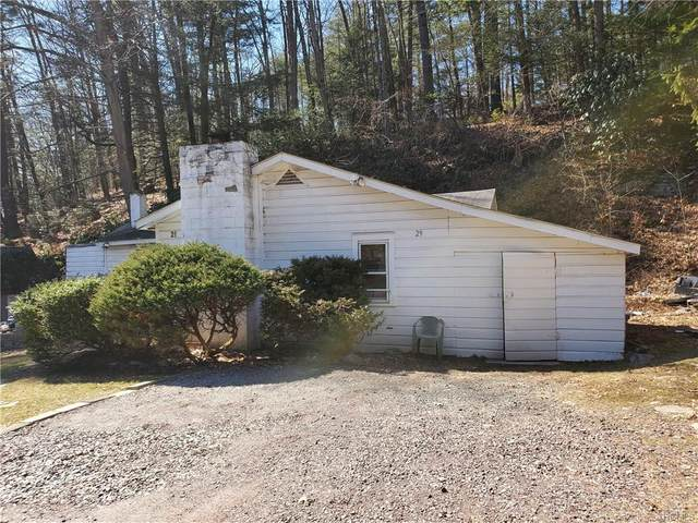 29 Bolton Basin Road, Deerpark, NY 12780 (MLS #H6023674) :: William Raveis Legends Realty Group
