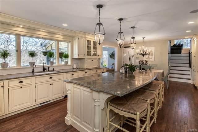 62 Pine Hill Drive, Lewisboro, NY 10590 (MLS #H6024166) :: Mark Boyland Real Estate Team