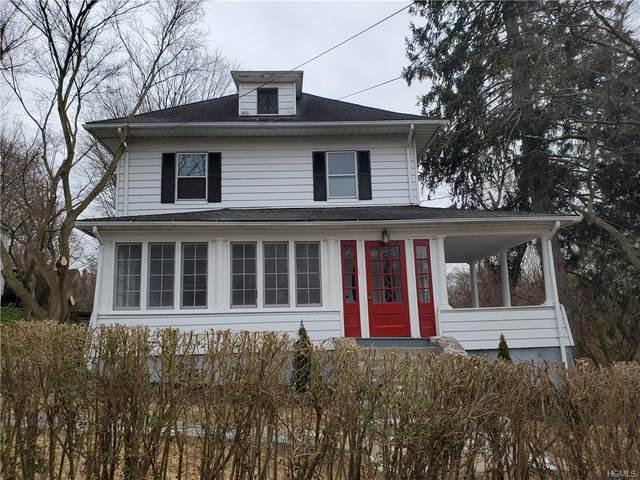 31 Crosby Avenue, Southeast, NY 10509 (MLS #H6024232) :: Kevin Kalyan Realty, Inc.