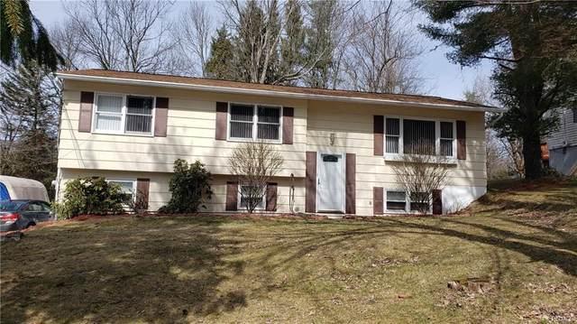 86 Atwell Lane, Thompson, NY 12701 (MLS #H6025434) :: Cronin & Company Real Estate