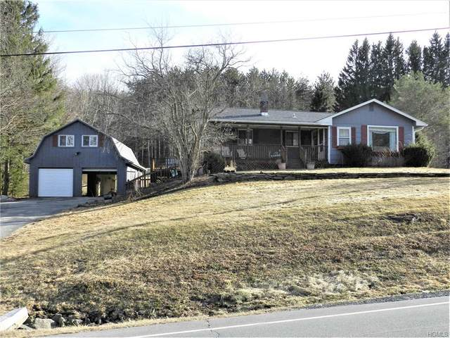 6560 State Route 55, Neversink, NY 12754 (MLS #H6025690) :: Cronin & Company Real Estate