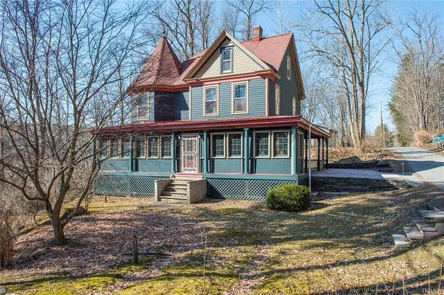 35 Parsonage Road, Cochecton, NY 12726 (MLS #H6025817) :: Signature Premier Properties