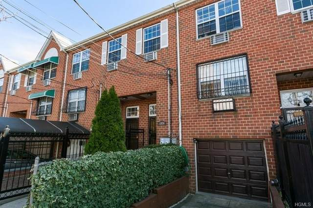 1870 Seward Avenue, Bronx, NY 10473 (MLS #H6026668) :: Mark Seiden Real Estate Team