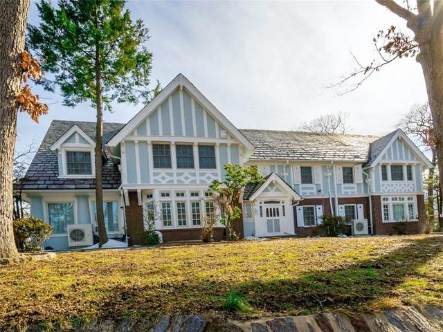 97 Lorraine Avenue, Mount Vernon, NY 10553 (MLS #H6026673) :: Mark Boyland Real Estate Team