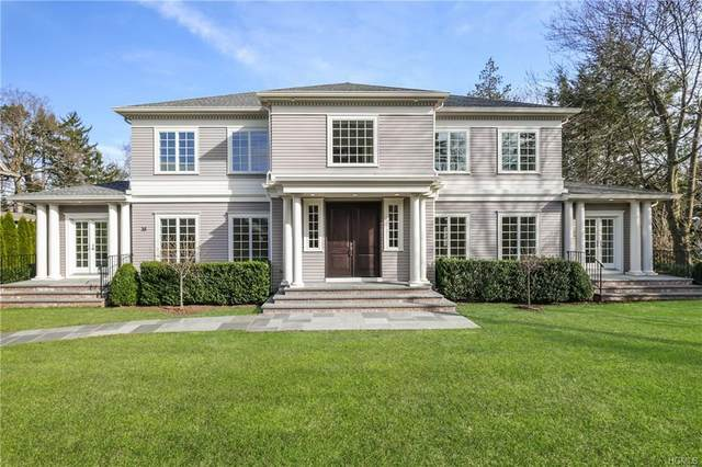 38 Sage Terrace, Scarsdale, NY 10583 (MLS #H6026782) :: Mark Boyland Real Estate Team