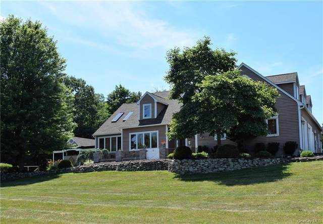 22 Split Rock Drive, Chester Town, NY 10918 (MLS #H4829468) :: William Raveis Baer & McIntosh