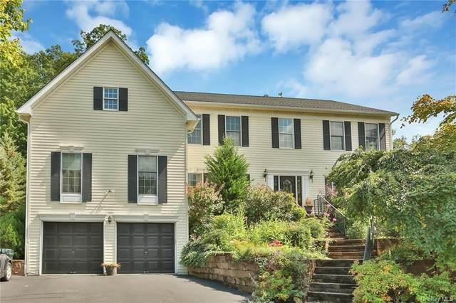 39 Carlton Drive, Mount Kisco, NY 10549 (MLS #H4903625) :: McAteer & Will Estates | Keller Williams Real Estate